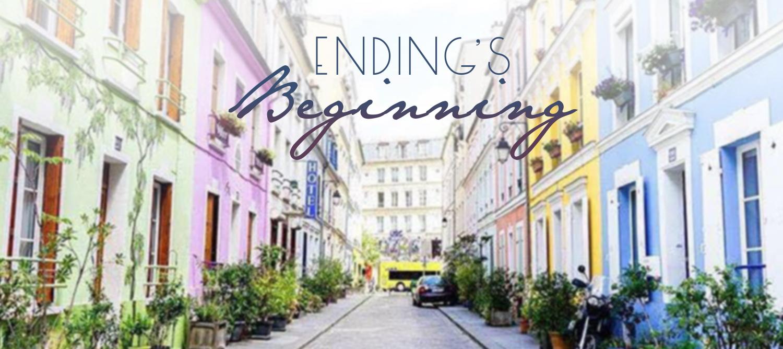 Ending's Beginning